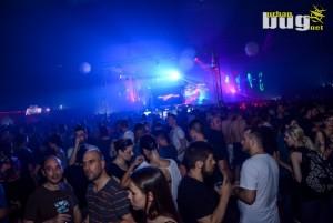 88-Retrospektakl @ Hangar | Beograd | Srbija | Nocni zivot | Clubbing | Techno