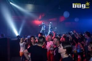 24-Retrospektakl @ Hangar | Beograd | Srbija | Nocni zivot | Clubbing | Techno