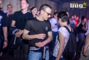 79-Retrospektakl @ Hangar | Beograd | Srbija | Nocni zivot | Clubbing | Techno