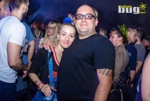 87-Retrospektakl @ Hangar | Beograd | Srbija | Nocni zivot | Clubbing | Techno