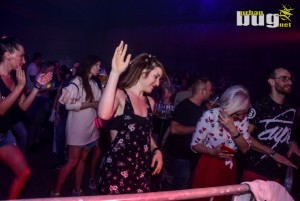 13-Retrospektakl @ Hangar | Beograd | Srbija | Nocni zivot | Clubbing | Techno