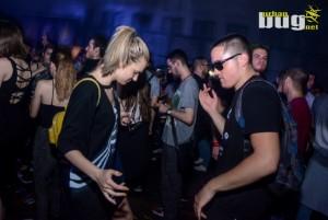 77-Retrospektakl @ Hangar | Beograd | Srbija | Nocni zivot | Clubbing | Techno