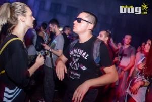 78-Retrospektakl @ Hangar | Beograd | Srbija | Nocni zivot | Clubbing | Techno