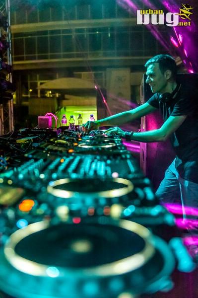 08-Topljenje - Victor Ruiz :: Oliver Huntemann | Beograd | Srbija | Nocni zivot | Clubbing | Rave