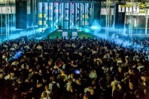 12-Topljenje - Victor Ruiz :: Oliver Huntemann | Beograd | Srbija | Nocni zivot | Clubbing | Rave