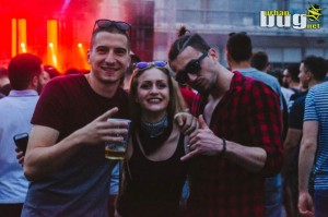 44-Topljenje - Victor Ruiz :: Oliver Huntemann   Beograd   Srbija   Nocni zivot   Clubbing   Rave
