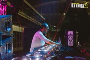 31-Topljenje - Victor Ruiz :: Oliver Huntemann   Beograd   Srbija   Nocni zivot   Clubbing   Rave