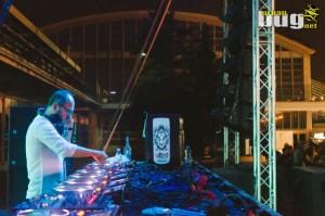 32-Topljenje - Victor Ruiz :: Oliver Huntemann   Beograd   Srbija   Nocni zivot   Clubbing   Rave