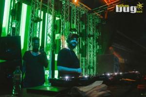 21-Topljenje - Victor Ruiz :: Oliver Huntemann | Beograd | Srbija | Nocni zivot | Clubbing | Rave
