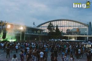 42-Topljenje - Victor Ruiz :: Oliver Huntemann   Beograd   Srbija   Nocni zivot   Clubbing   Rave