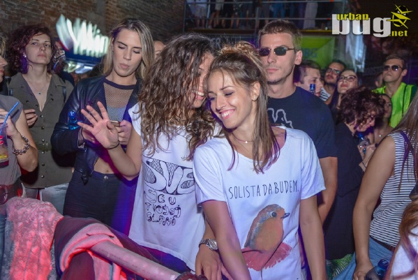 51-Black Coffee @ Barutana   Belgrade   Serbia   Nightlife   Clubbing   Open Air Rave