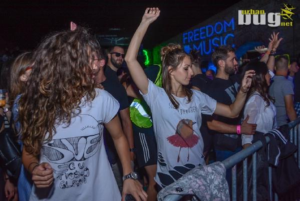 25-Black Coffee @ Barutana | Belgrade | Serbia | Nightlife | Clubbing | Open Air Rave