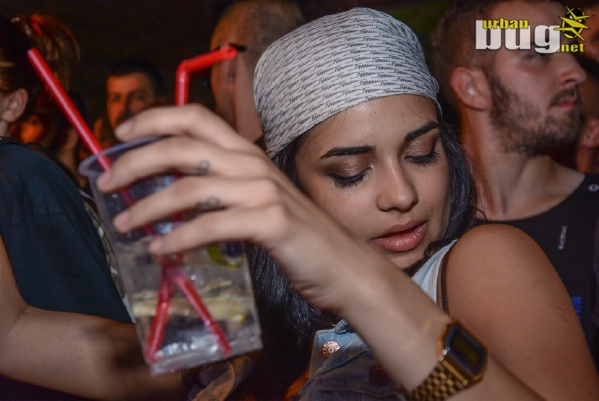24-Black Coffee @ Barutana | Belgrade | Serbia | Nightlife | Clubbing | Open Air Rave