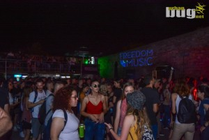 08-Black Coffee @ Barutana | Belgrade | Serbia | Nightlife | Clubbing | Open Air Rave