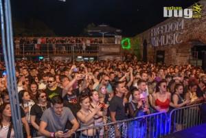 58-Black Coffee @ Barutana | Belgrade | Serbia | Nightlife | Clubbing | Open Air Rave