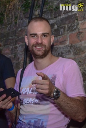 50-Black Coffee @ Barutana | Belgrade | Serbia | Nightlife | Clubbing | Open Air Rave