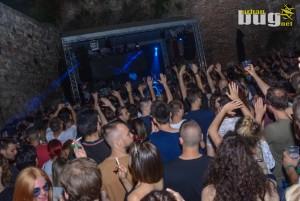 65-Black Coffee @ Barutana | Belgrade | Serbia | Nightlife | Clubbing | Open Air Rave