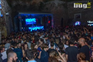 30-Black Coffee @ Barutana | Belgrade | Serbia | Nightlife | Clubbing | Open Air Rave