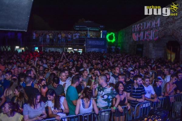 02-Hernan Cattaneo b2b Nick Warren @ Barutana | Beograd | Srbija | Nocni zivot | Open air Clubbing