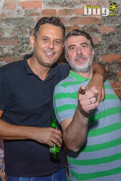 34-Hernan Cattaneo b2b Nick Warren @ Barutana | Beograd | Srbija | Nocni zivot | Open air Clubbing