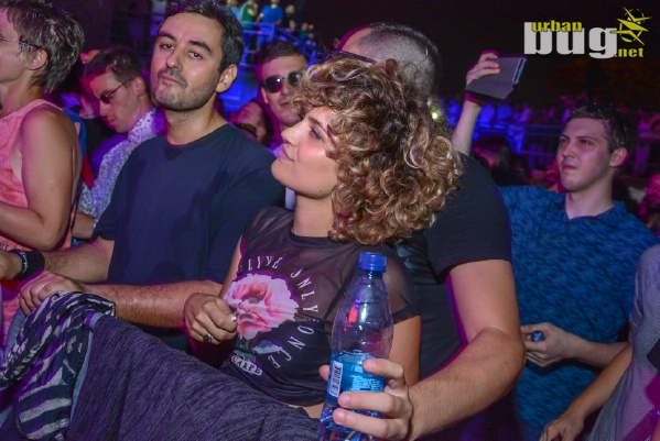 15-Hernan Cattaneo b2b Nick Warren @ Barutana   Beograd   Srbija   Nocni zivot   Open air Clubbing