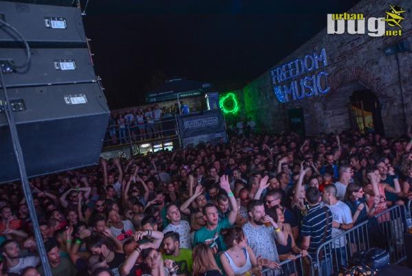 23-Hernan Cattaneo b2b Nick Warren @ Barutana   Beograd   Srbija   Nocni zivot   Open air Clubbing