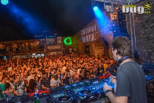 08-Hernan Cattaneo b2b Nick Warren @ Barutana | Beograd | Srbija | Nocni zivot | Open air Clubbing