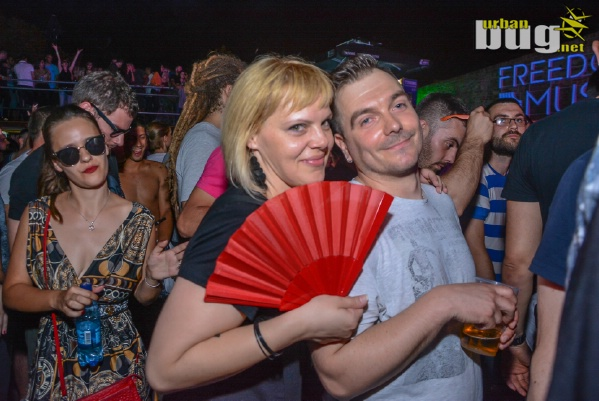 06-Hernan Cattaneo b2b Nick Warren @ Barutana | Beograd | Srbija | Nocni zivot | Open air Clubbing