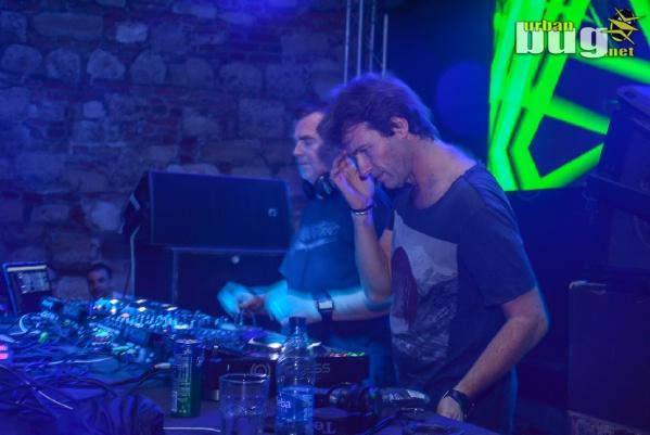 37-Hernan Cattaneo b2b Nick Warren @ Barutana | Beograd | Srbija | Nocni zivot | Open air Clubbing