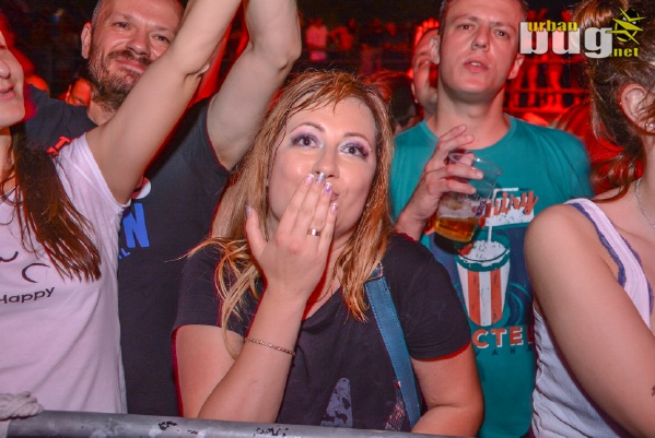 18-Hernan Cattaneo b2b Nick Warren @ Barutana   Beograd   Srbija   Nocni zivot   Open air Clubbing