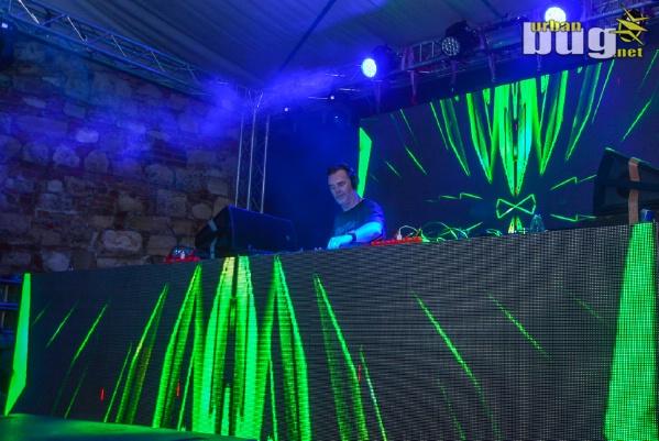 40-Hernan Cattaneo b2b Nick Warren @ Barutana | Beograd | Srbija | Nocni zivot | Open air Clubbing