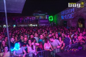 24-Hernan Cattaneo b2b Nick Warren @ Barutana | Beograd | Srbija | Nocni zivot | Open air Clubbing