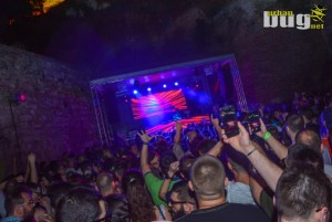 54-Hernan Cattaneo b2b Nick Warren @ Barutana | Beograd | Srbija | Nocni zivot | Open air Clubbing