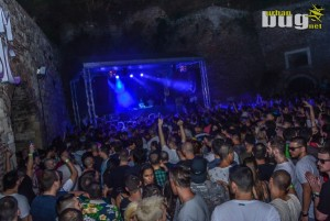 59-Hernan Cattaneo b2b Nick Warren @ Barutana | Beograd | Srbija | Nocni zivot | Open air Clubbing