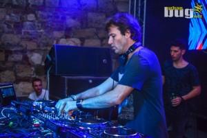 03-Hernan Cattaneo b2b Nick Warren @ Barutana | Beograd | Srbija | Nocni zivot | Open air Clubbing