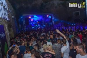 56-Hernan Cattaneo b2b Nick Warren @ Barutana | Beograd | Srbija | Nocni zivot | Open air Clubbing