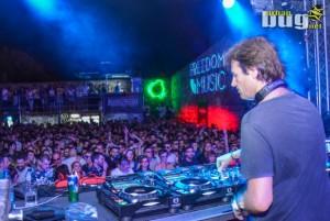 07-Hernan Cattaneo b2b Nick Warren @ Barutana | Beograd | Srbija | Nocni zivot | Open air Clubbing