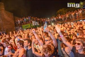 13-Hernan Cattaneo b2b Nick Warren @ Barutana | Beograd | Srbija | Nocni zivot | Open air Clubbing