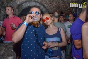 52-Hernan Cattaneo b2b Nick Warren @ Barutana | Beograd | Srbija | Nocni zivot | Open air Clubbing