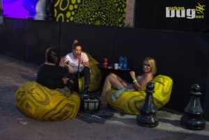 15-DEV9T 2018 :: dan 2. | Beograd | Srbija | Urban Life | Festival Umetnosti | Stara Ciglana