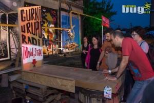 13-DEV9T 2018 :: dan 2. | Beograd | Srbija | Urban Life | Festival Umetnosti | Stara Ciglana