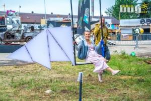06-DEV9T 2018 :: dan 8. | Beograd | Srbija | Urban Life | Festival Umetnosti | Stara Ciglana