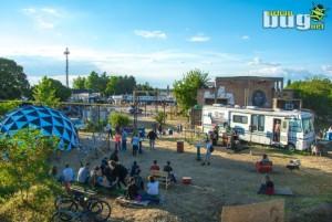 11-DEV9T 2018 :: dan 9. | Beograd | Srbija | Urban Life | Festival Umetnosti | Stara Ciglana