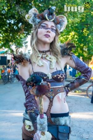03-DEV9T 2018 :: dan 9. | Beograd | Srbija | Urban Life | Festival Umetnosti | Stara Ciglana
