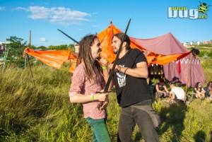 10-DEV9T 2018 :: dan 9. | Beograd | Srbija | Urban Life | Festival Umetnosti | Stara Ciglana