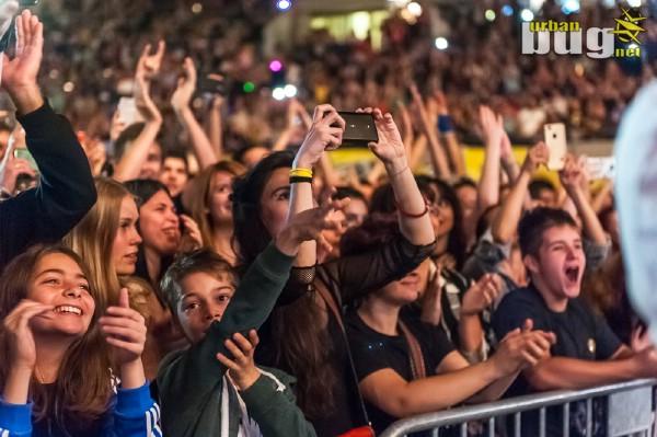 04-Dubioza Kolektiv @ Tašmajdan | Beograd | Srbija | Nocni zivot | Open air koncert