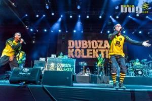 41-Dubioza Kolektiv @ Tašmajdan | Beograd | Srbija | Nocni zivot | Open air koncert
