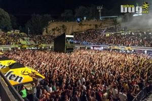 02-Dubioza Kolektiv @ Tašmajdan | Beograd | Srbija | Nocni zivot | Open air koncert