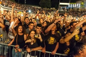 24-Dubioza Kolektiv @ Tašmajdan | Beograd | Srbija | Nocni zivot | Open air koncert
