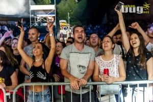 28-Dubioza Kolektiv @ Tašmajdan | Beograd | Srbija | Nocni zivot | Open air koncert